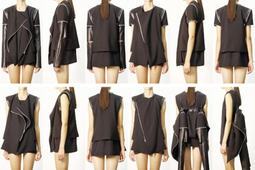 Rad Hourani transmformations, photo courtesy of www.refinery29.com