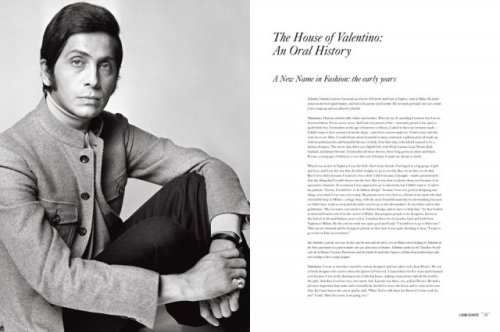 Young Valentino, pic sourcing form TASCHEN Books
