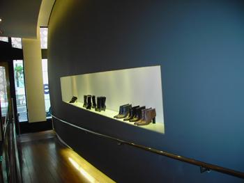 Harputs Union shoes collection