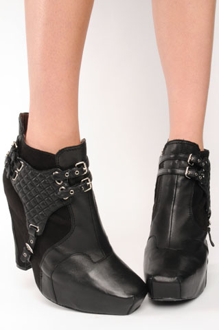 Sam Edelman Zoe Boot