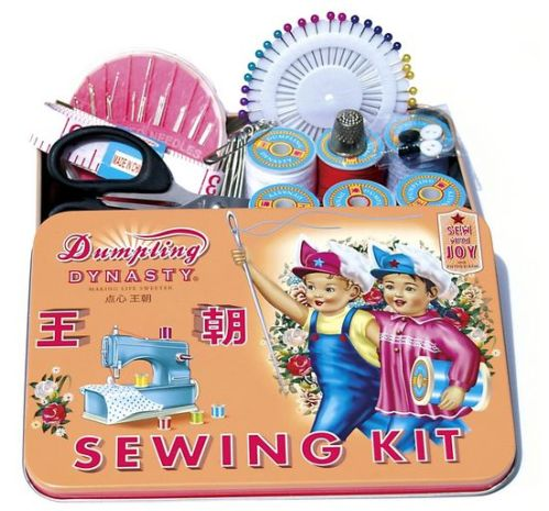 sewing kit $18