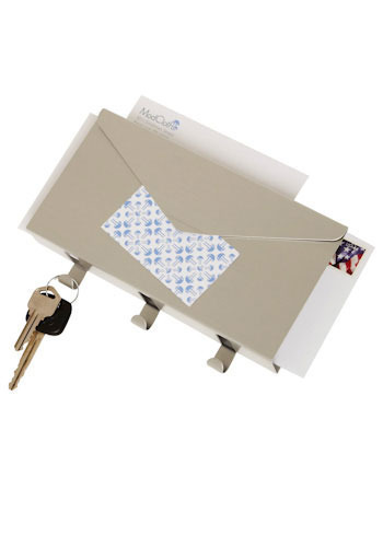 Send You on Your Way Letter Organizer